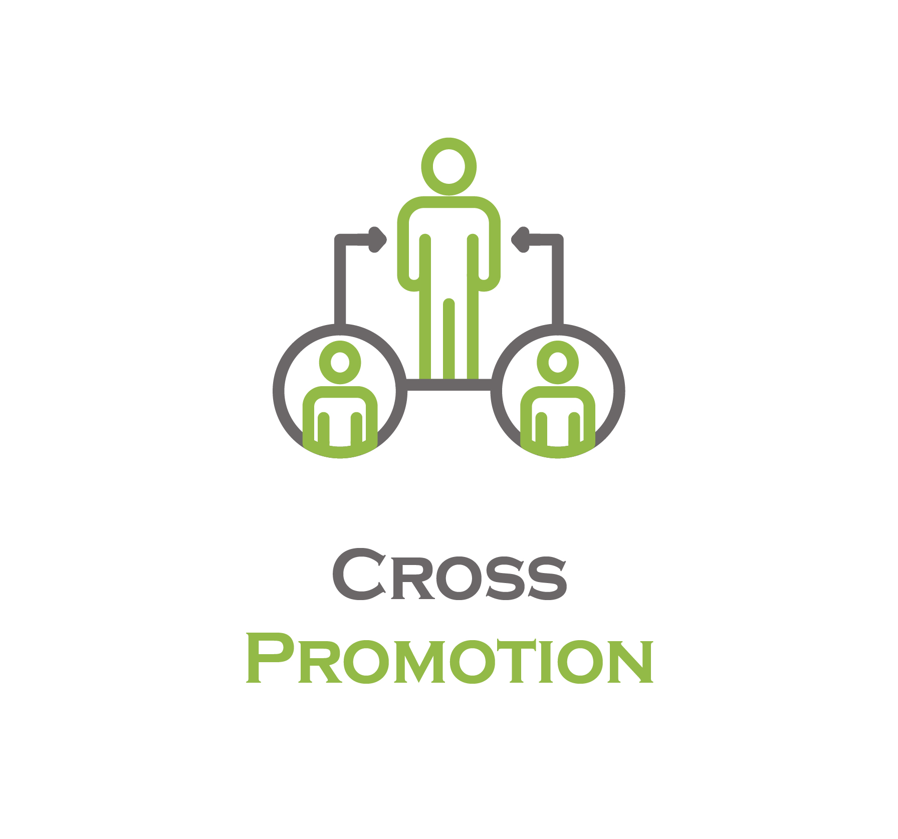 Cross Promotion